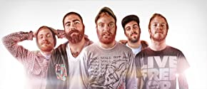 Image of Four Year Strong