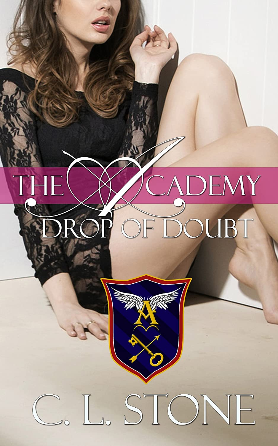 Drop of Doubt: The Ghost Bird Series: #5 (The Academy)
