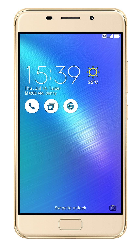 Asus Zenfone 3s Max Mobile Phone
