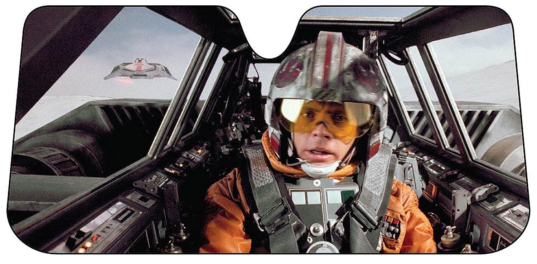 Star Wars Car Windshield Cover