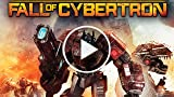CGRundertow TRANSFORMERS: FALL OF CYBERTRON for PlayStation...