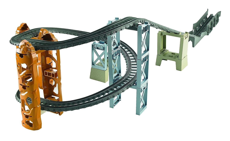 thomas the train trackmaster set instructions