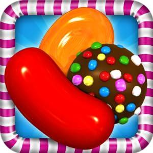 Candy Crush Saga from King