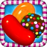 Candy Crush Saga by King  (Oct 15, 2013)