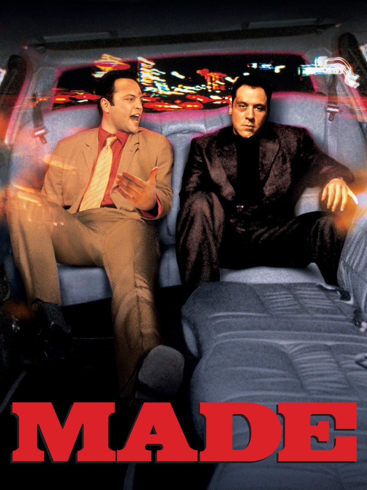 Made (2001) on Amazon Prime Video UK