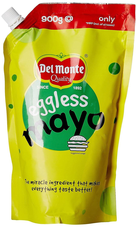 Delmonte Eggless Mayo, 900g