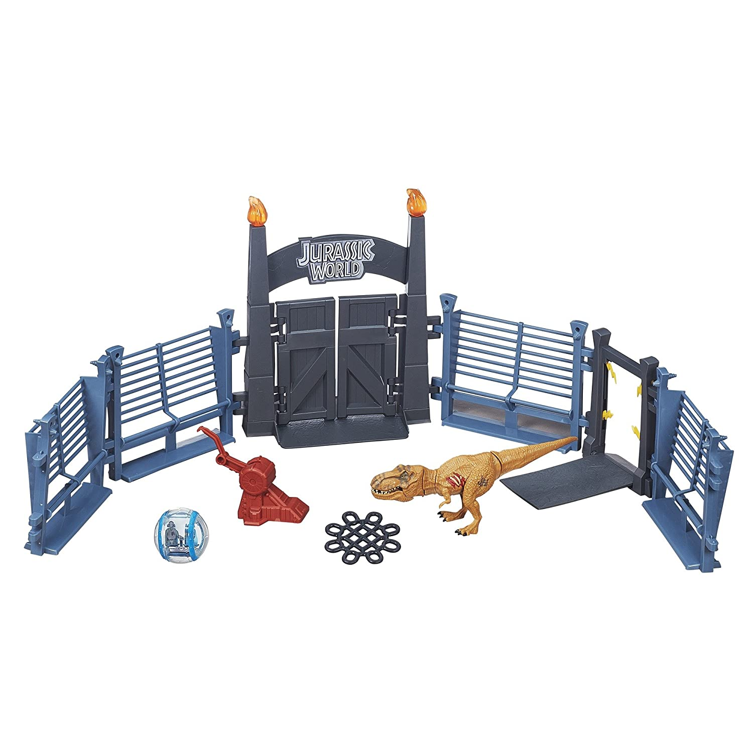 Jurassic Park Playset Action Figure