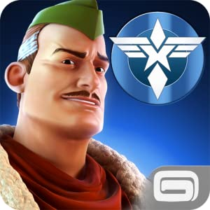 Blitz Brigade - Online FPS fun! from Gameloft