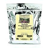 Starwest Botanicals Organic Shatavari Root Powder, 1 Pound (Tamaño: 1 pound)