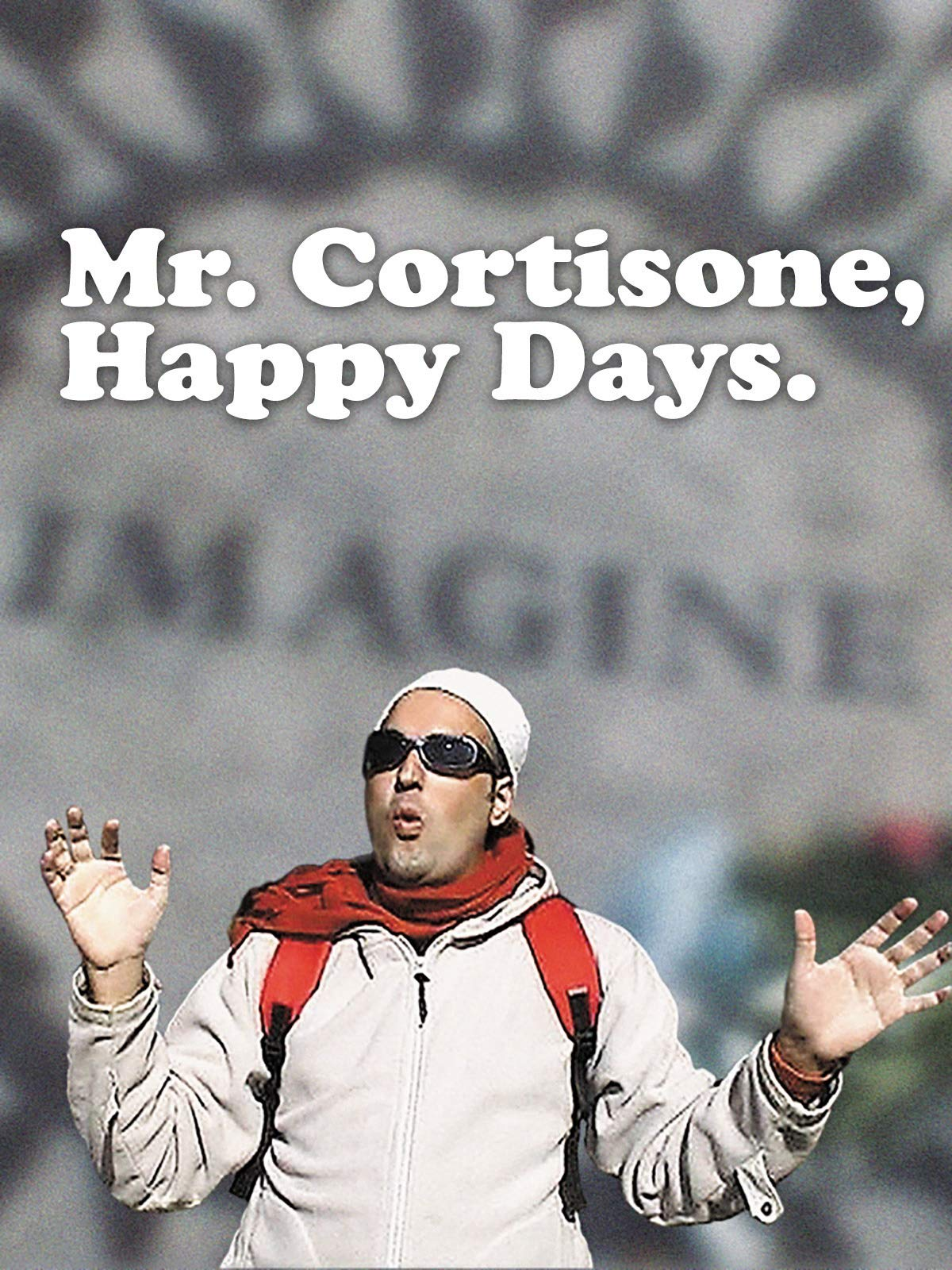 Mr. Cortisone, Happy Days on Amazon Prime Video UK
