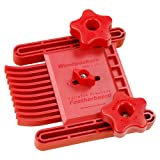 Woodpeckers Precision Woodworking Tools VPFB Variable Pressure Featherboards