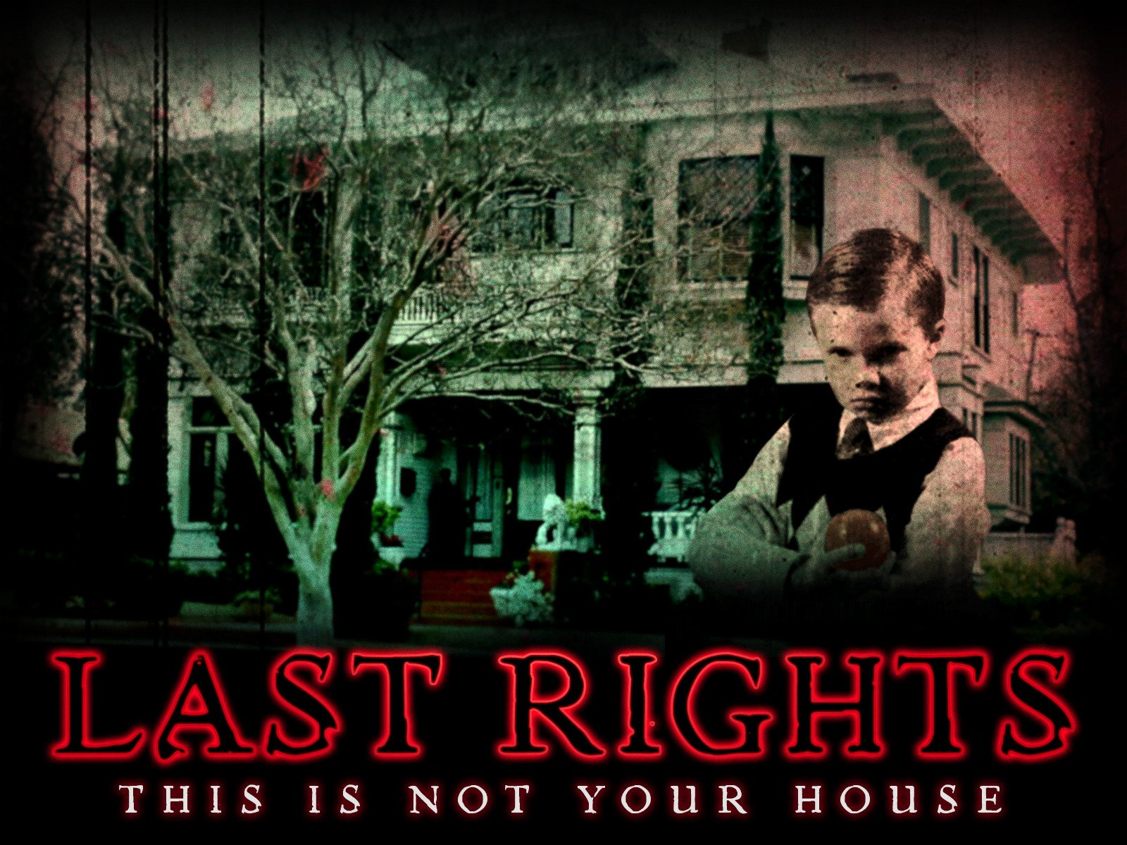 Last Rights - Season 1