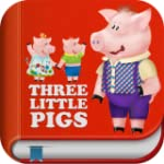 3 Little Piggies & Big Bad Wolf - Int...
