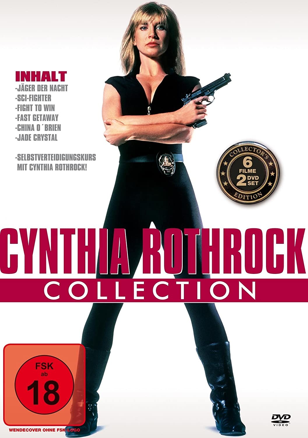 Cynthia Rothrock Today Cynthia Rothrock
