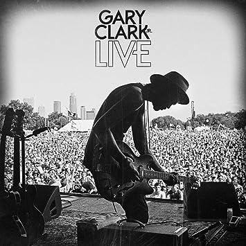 Gary Clark Jr. – Live (2 CD)