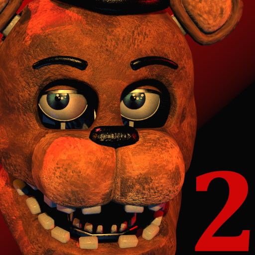 Five Nights Freddy Apps