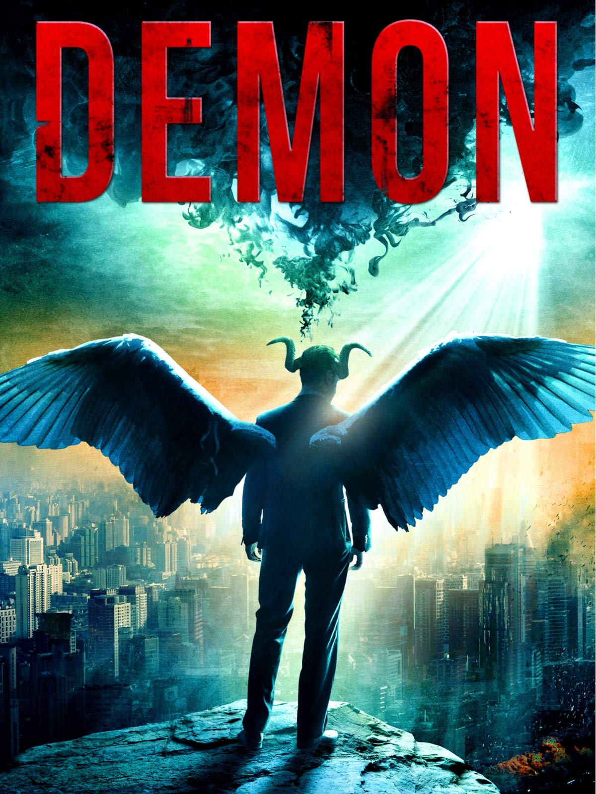 Demon on Amazon Prime Video UK