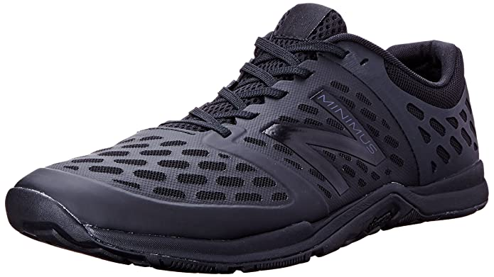 New Balance Men's  Minimus Cross-Training Weightlifting Shoe