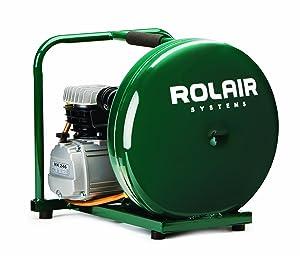 Rolair Air compressor