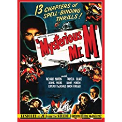 Mysterious Mr. M: 2k Restored Edition