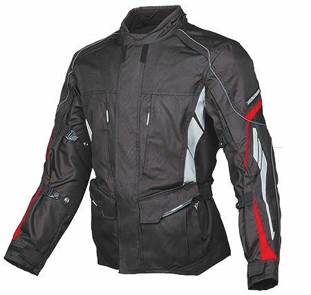 Fieldsheer adventure touring veste grandes é :  s (130) couleur :  noir