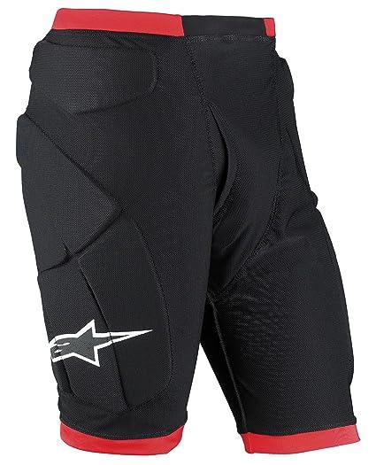 Alpinestars - Short moto cross COMP PRO - Taille : XL - Couleur : Noir