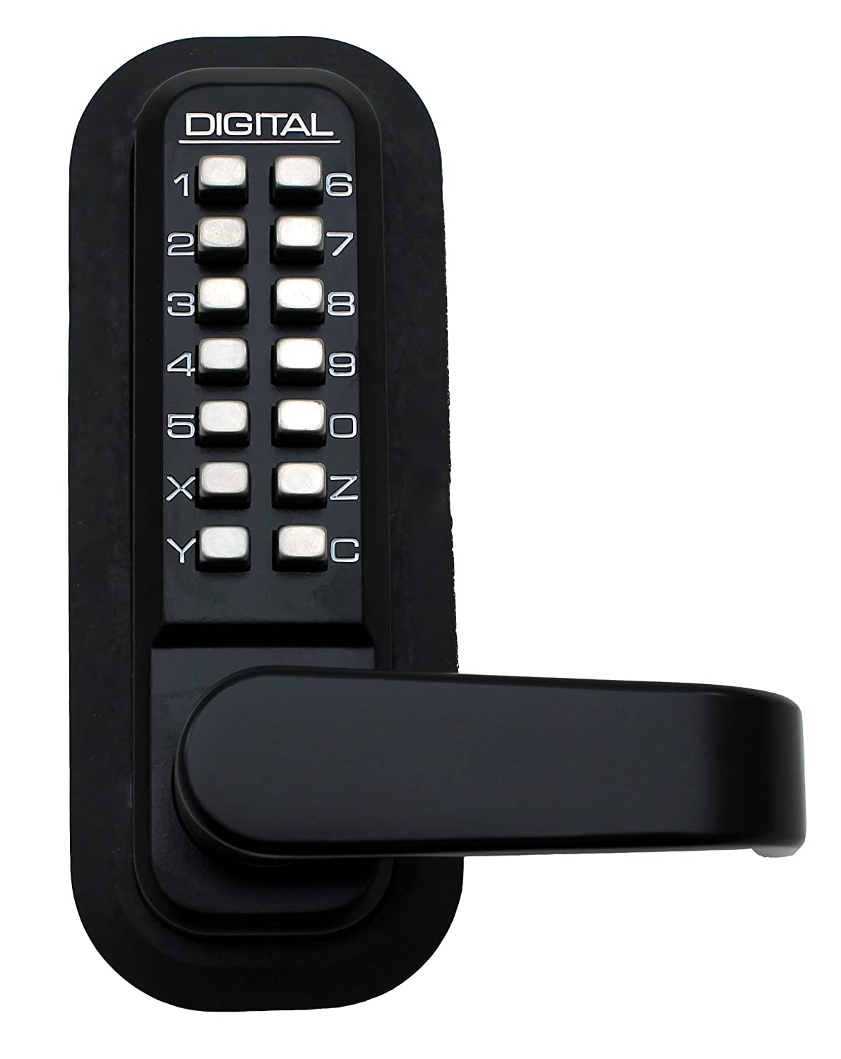 Top 10 Best Keypad Deadbolt Lock Reviews 2016 2017 On