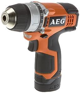 AEG 4935413040 BS 12 C / 1,5 Ah LiIon AkkuKompaktschrauber  BaumarktKritiken und weitere Informationen