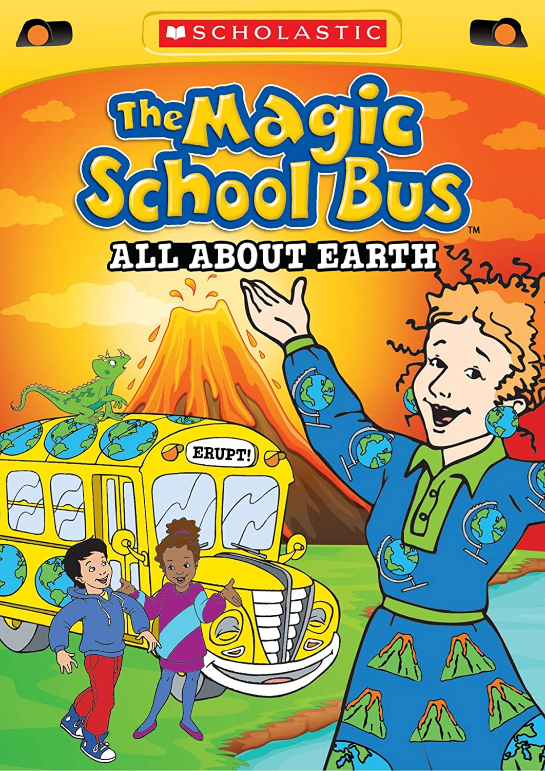 The Magic School Bus Class The Magic School Bus All