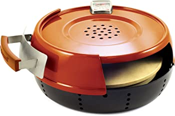 Pizzacraft PC0601 Stovetop Pizza Oven