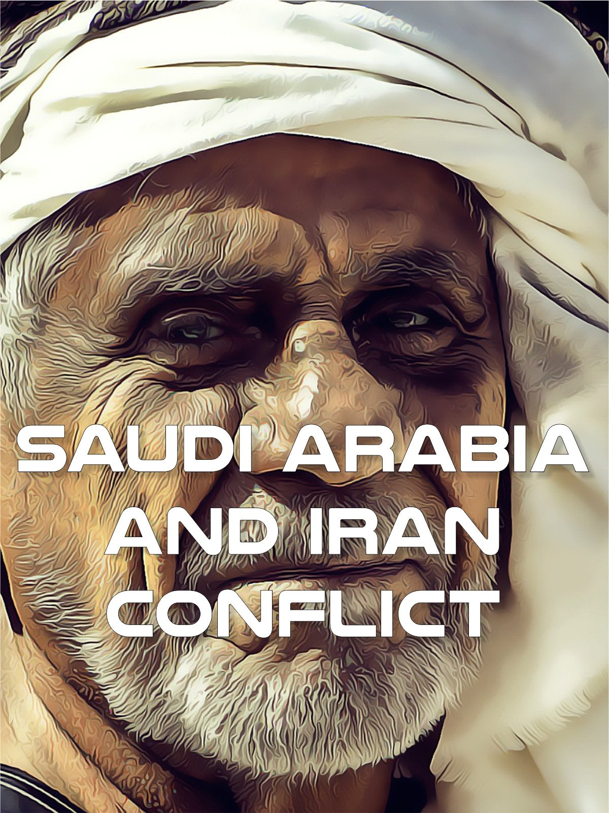 Saudi Arabia and Iran Conflict