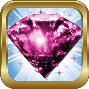 Jeweled Match from TRUF LTD