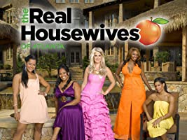 "The Real Housewives of Atlanta [OV] Staffel 7 - Folge 19 ""Drama Detox"""