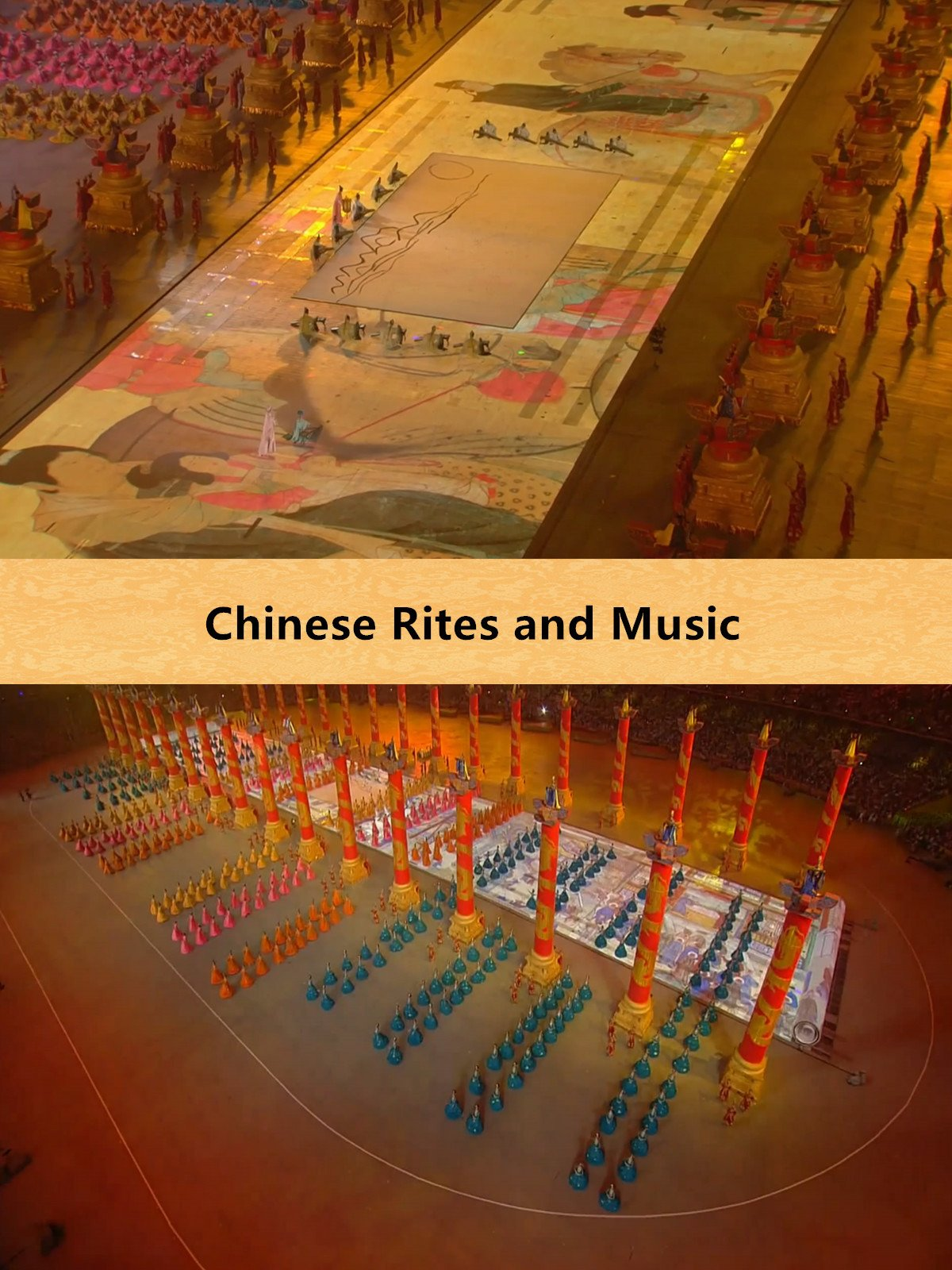 Clip: Chinese Rites and Music