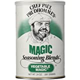 Vegetable Magic Seasoning 24oz