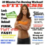 eFitness App Magazine - Kindle Table...