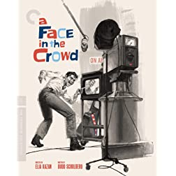 A Face in the Crowd The Criterion Collection [Blu-ray]