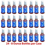Performance Formula One Shot 8oz., Case of 24 Bottles Treats 30 gallons diesel fuel per Bottle