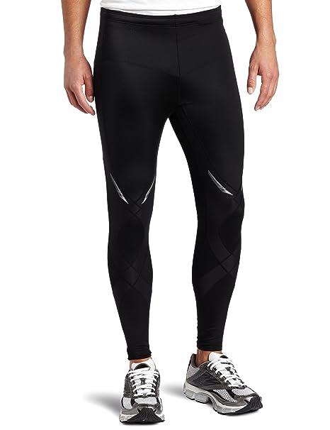 CW-X Stabilyx Reflective Tights 男款压缩长裤