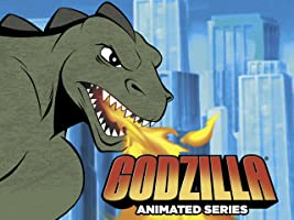 Godzilla: The Original Animated Series Season 1