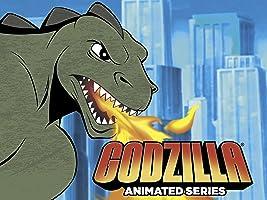 Godzilla: The Original Animated Series Season 1