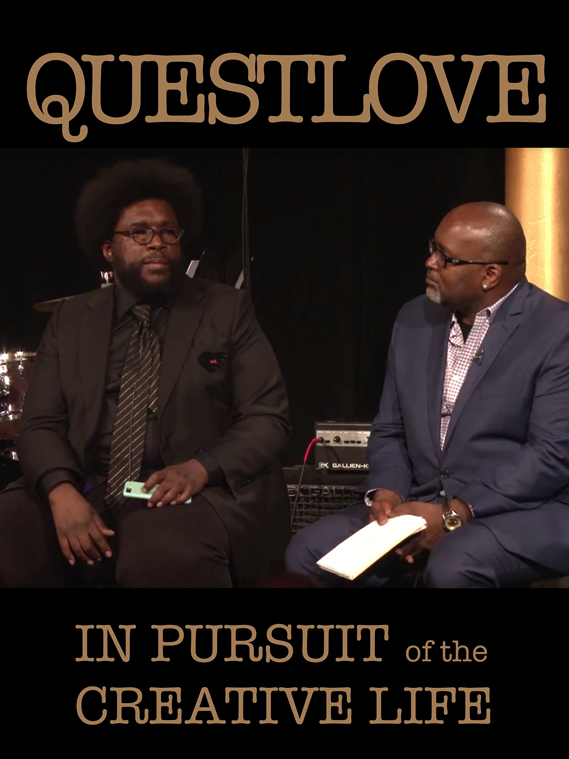 Questlove: In Pursuit of the Creative Life