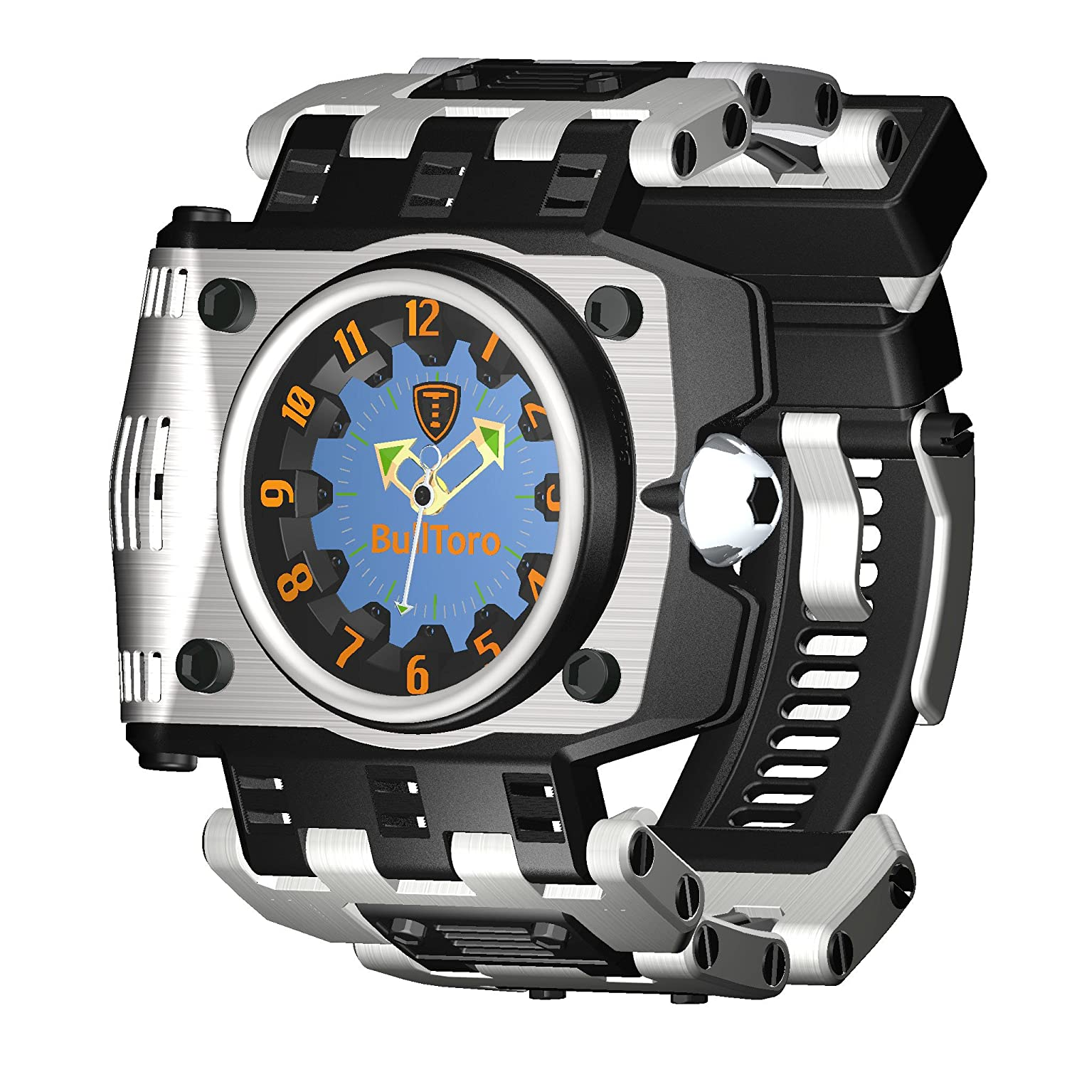 Odd bulltoro for Bulltoro watches