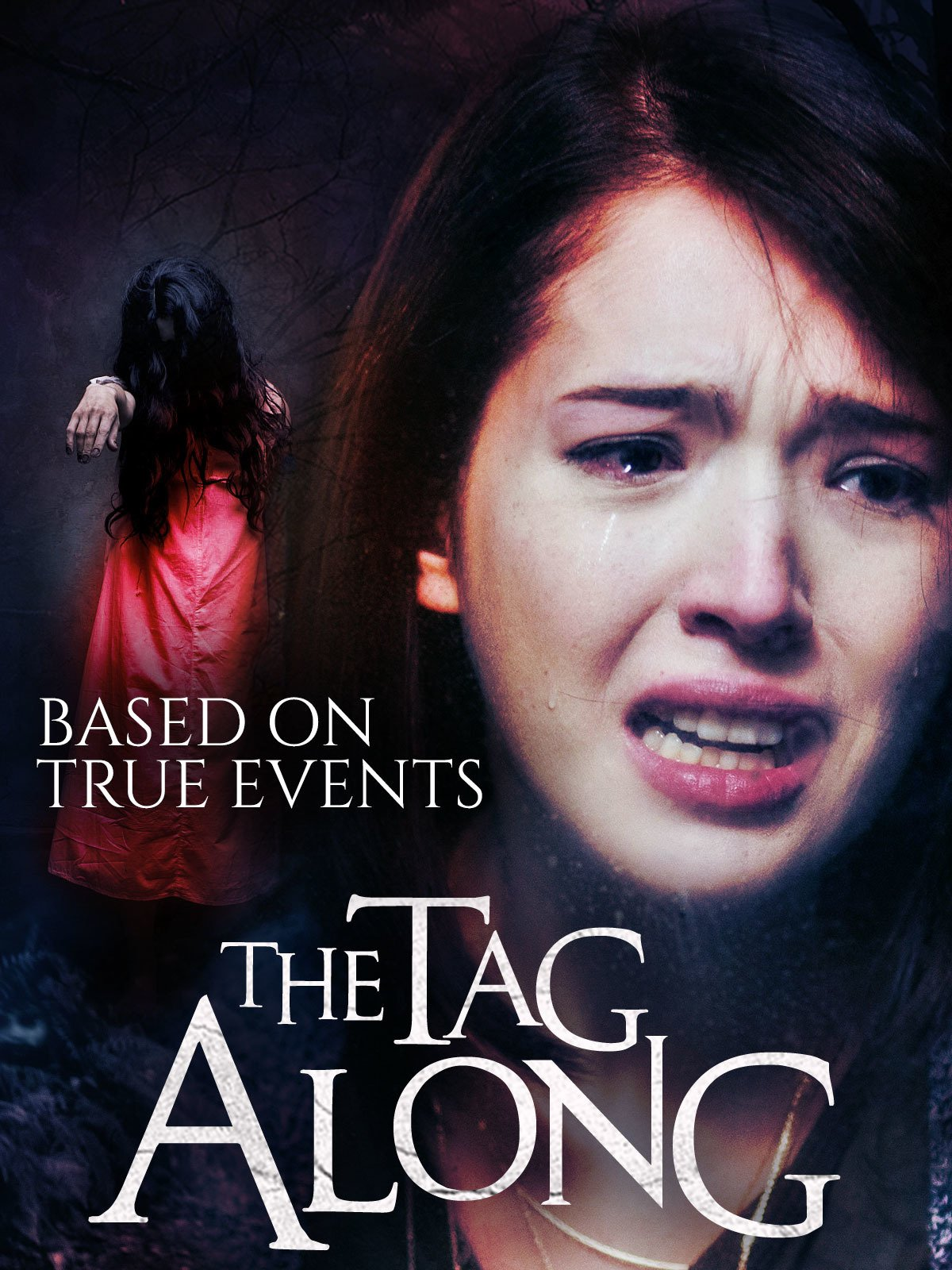 The Tag-Along on Amazon Prime Instant Video UK