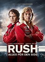 Rush - Alles f�r den Sieg