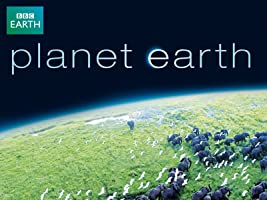 Planet Earth Season 1 (Narrator - David Attenborough) [HD]