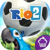 RIO 2 Sky Soccer!