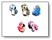 Little Ponies