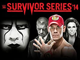 WWE Survivor Series 2014 [HD]