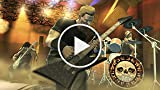 CGRundertow GUITAR HERO: METALLICA for Nintendo Wii...